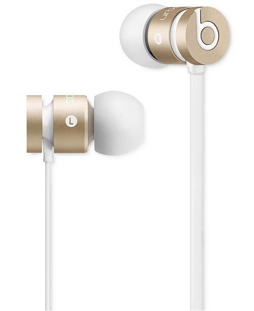Beats by Dr. Dre UrBeats Earbuds - Gifts   Games - Men - Macy s adf21c0ae