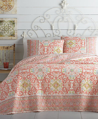 Jessica Simpson Alila Quilt Collection Quilts