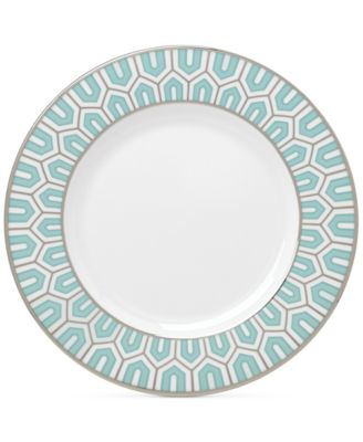 Brian Gluckstein by Clara Aqua  Bone China Salad Plate