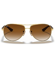 Ray-Ban Sunglasses, RB8313