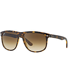 Ray-Ban BOYFRIEND Sunglasses, RB4147