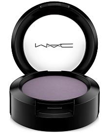 MAC Eye Shadow - Grey/Black, 0.05 oz