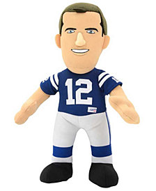 Bleacher Creatures Andrew Luck Indianapolis Colts Plush Player Doll