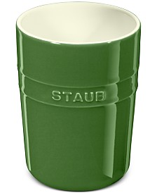 Staub Basil Ceramic Utensil Holder
