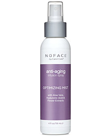 Receive a 1oz optimizing mist with any $149 Nuface purchase (a $10 value!)