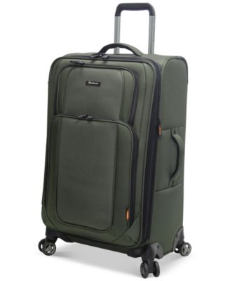 """CLOSEOUT!  Presidential 29"""" Expandable Spinner Suitcase, Created for Macy's"""