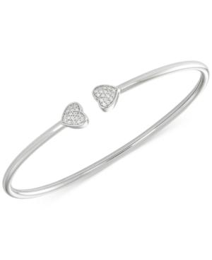wrapped Diamond Heart...