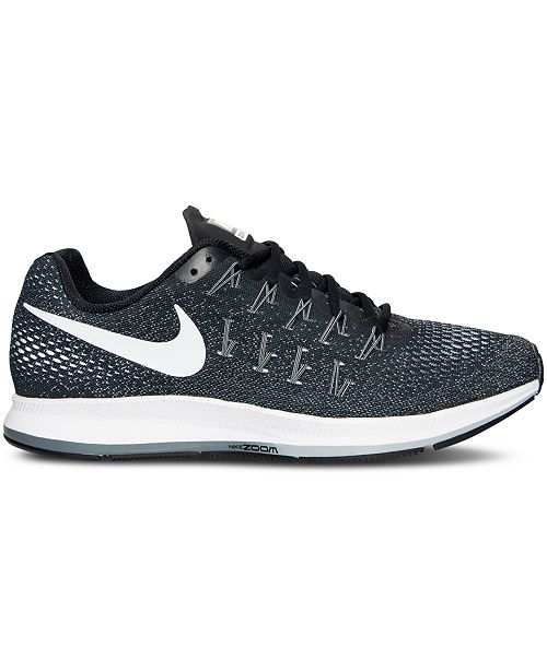 38e20db5c1ec ... amazon nike mens air zoom pegasus 33 running sneakers from finish line  finish line athletic shoes