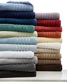 Ultimate MicroCotton Bath Towel Collection, 100% Cotton, Created for Macy's