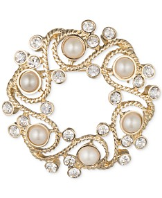 Brooches Fashion Jewelry - Macy's