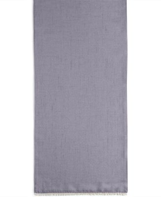 """French Perle 70"""" Violet Runner"""