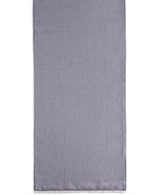 "Lenox French Perle 70"" Violet Runner"