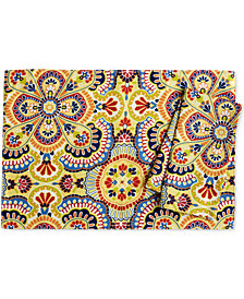 Fiesta Rio Table Linens Collection Napkin.