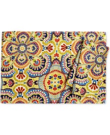 "Fiesta Rio Collection 13"" x 18"" Placemat"