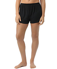 Bump In The Night(tm) Maternity Pull-On Sleep Shorts