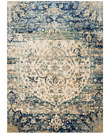 "Macy's Fine Rug Gallery Andreas   AF-06 2'7"" x 4' Area Rug"