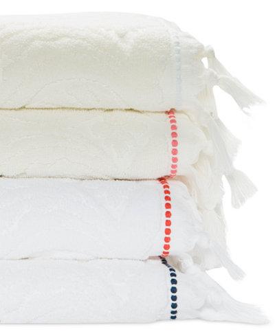 Caro Home Santiago Bath Towel Collection