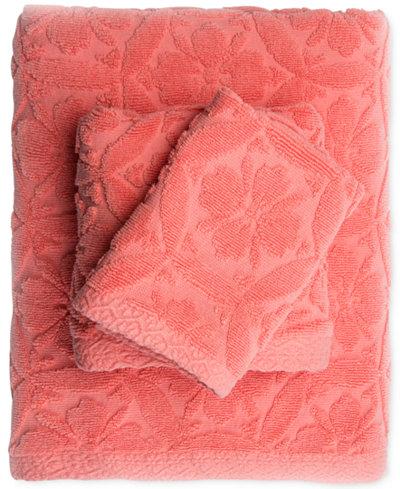 Caro Home Perugia Hand Towel