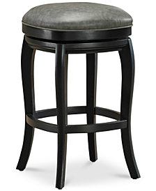 Madrid Counter Height Stool, Quick Ship
