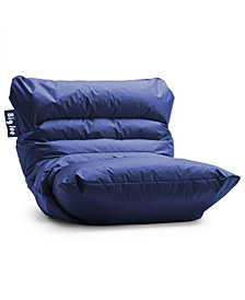 Big Joe Bea Halen Bean Bag Chair, Quick Ship