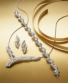 Wrapped in Love™ Diamond Jewelry in 14k White Gold, Created for Macy's