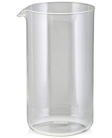 8-Cup French Press Replacement Carafe