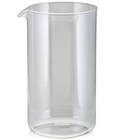BonJour 8-Cup French Press Replacement Carafe
