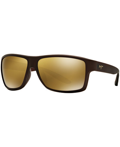 Maui Jim Sunglasses, 528 POKAHU