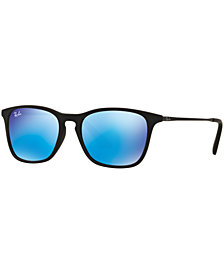 Ray-Ban Junior Sunglasses, RJ9061S CHRIS KIDS