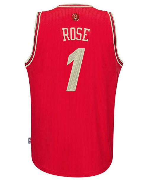 Derrick Rose Christmas Shoes For Sale.Adidas Men S Derrick Rose Chicago Bulls Christmas Day