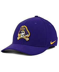 Nike East Carolina Pirates Classic Swoosh Cap