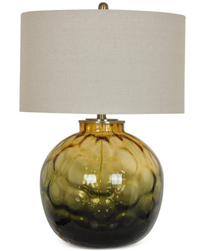 Crestview Tuscany Table Lamp