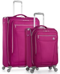 CLOSEOUT! Revo City Lights 2.0 Spinner Luggage, Created for Macy's
