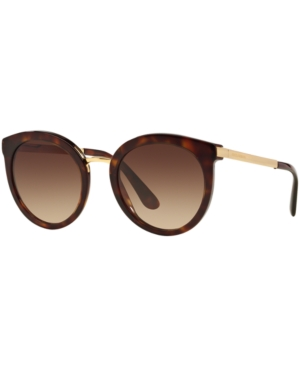 Image of Dolce & Gabbana Sunglasses, DG4268