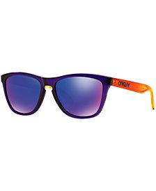 Oakley Sunglasses, OAKLEY OO9013 FROGSKIN