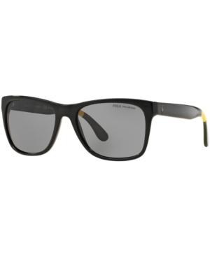 Polo Ralph Lauren Sunglasses, PH4106