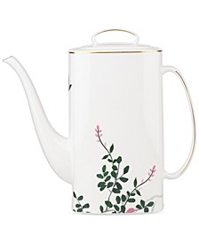 Birch Way Collection 2-Pc. Lidded Coffee Pot