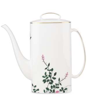 kate spade new york Birch Way Collection 2-Pc. Lidded Coffee Pot