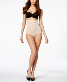 SPANX Higher Power Panties, also available in Extended Sizes