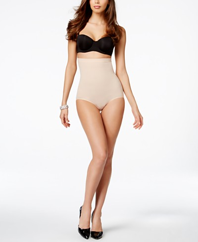 SPANX High Power Panty