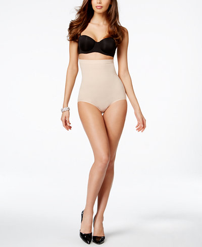 SPANX High Power Tummy Control Panty, also available in Extended Sizes