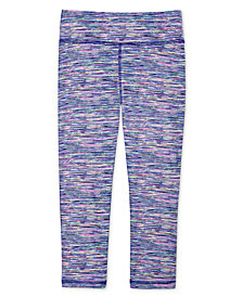 Ideology Abstract-Print Capris, Big Girls, Created for Macy's