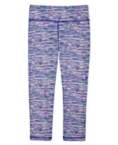 5e15f0c749d4ac Ideology Abstract-Print Capris, Big Girls, Created for Macy's