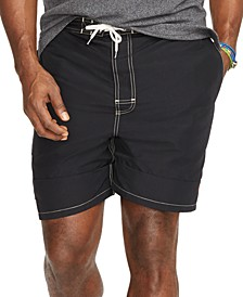"Men's Big & Tall 8-1/2"" Kailua Swim Trunks"