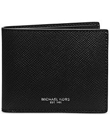 Michael Kors Men's Harrison Slim RFID Billfold
