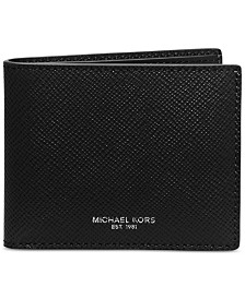 Michael Kors Men's Harrison Slim RFID Billfold