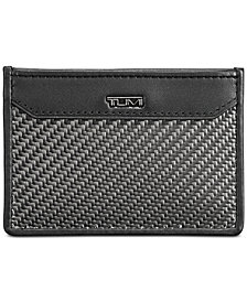 Tumi Men's CFX Slim Card Case