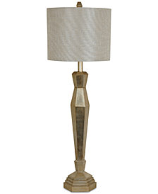 Crestview Delano Table Lamp