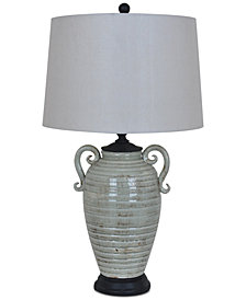 Crestview Santa Cruz Table Lamp