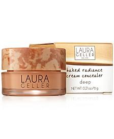 Laura Geller New York Beauty Baked Radiance Cream Concealer